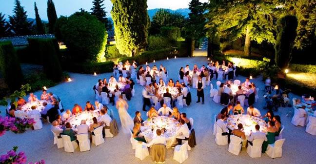 Modern Wedding Venue Hire In London